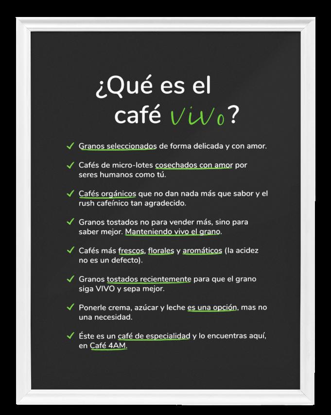 Cafe vivo2